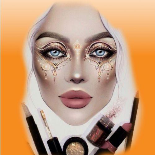Fatome Make up
