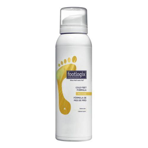 Footlogix - Cold feet