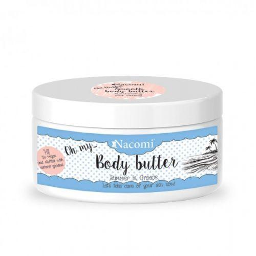 NACOMI Body butter Summer in Greece 100 ml