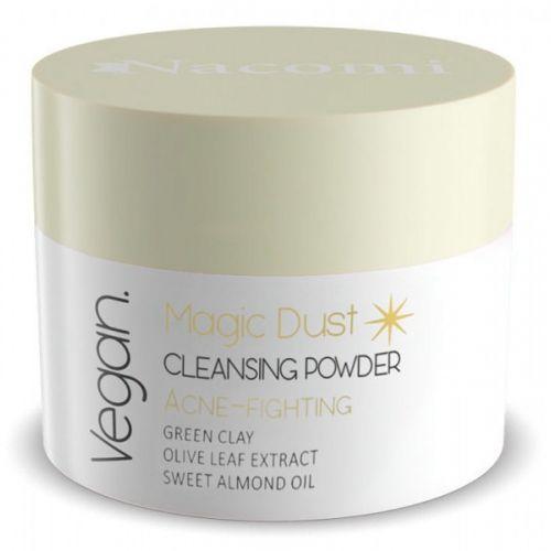 Nacomi -MAGIC DUST powder -ACNE fighting CLEANSING POwder 20G