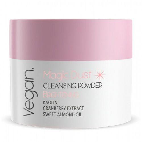 Nacomi -CLEANSING AND BRIGHTENING powder 20 g
