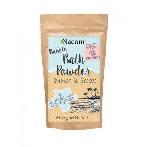 Nacomi -Bath Powder 150 G - Summer in Greece