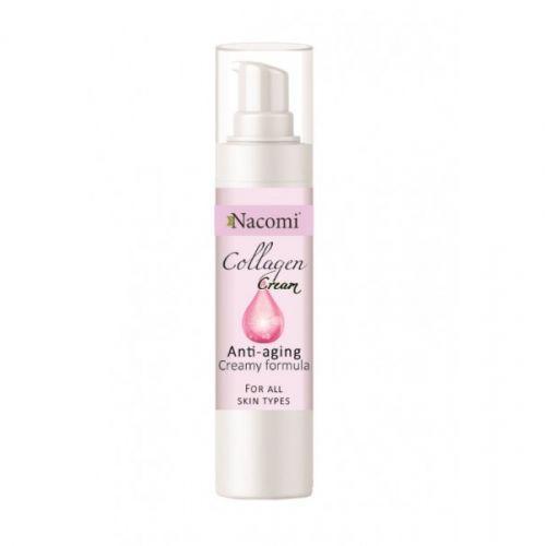 Nacomi - Collagen Face CREAM