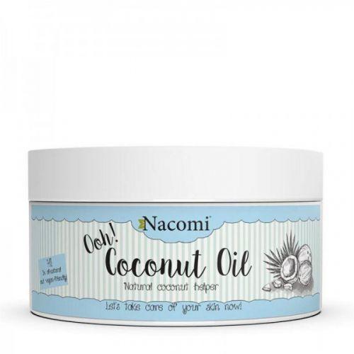 Nacomi - COCONUT OIL REFINED 100 ML
