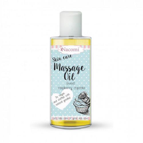 NACOMI Massage Oil 150 ML