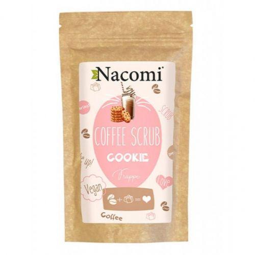 NACOMI Coffee Scrub 200 g