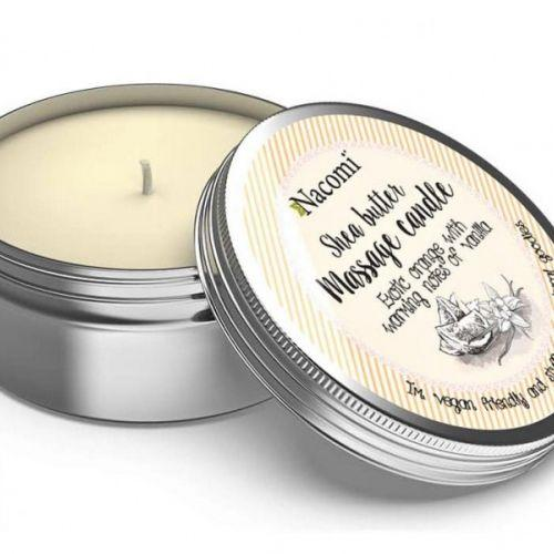NACOMI Massage candle 150 G