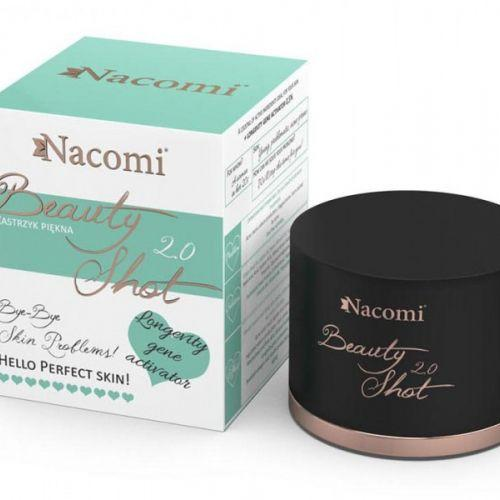 Nacomi- Serum Cream Beauty shot 20