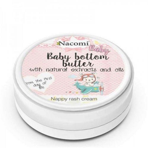 NACOMI BABY BOTTOM BUTTER 100 ML