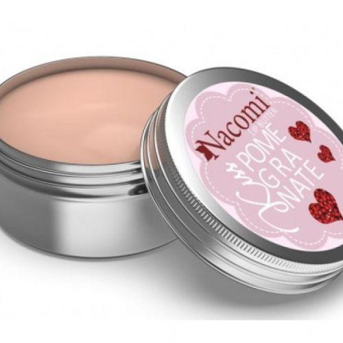 Nacomi - Lip butter 15 ml