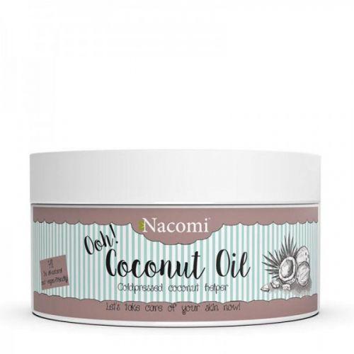 Nacomi - UNREFINED COCONUT OIL