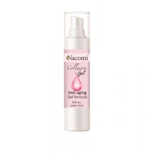 Nacomi -Collagen Face Gel SERUM