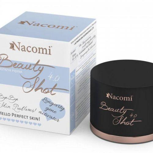 Nacomi -SERUM / CREAM BEAUTY SHOT 4.0