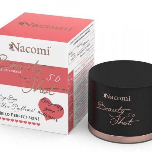 Nacomi - SERUM / CREAM BEAUTY SHOT 5.0