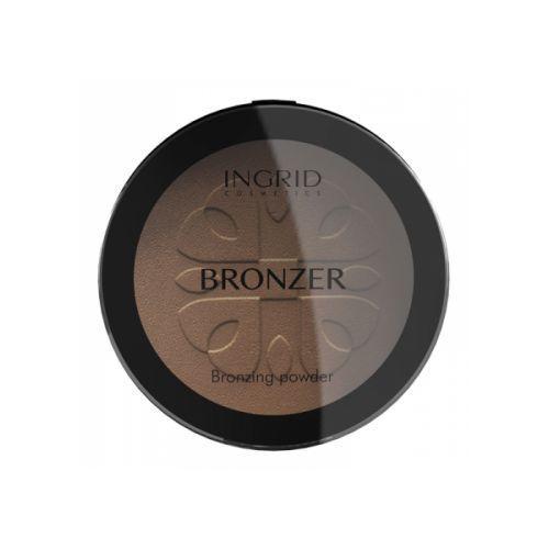 INGRID BRONZER BRONZING POWDER 21 G