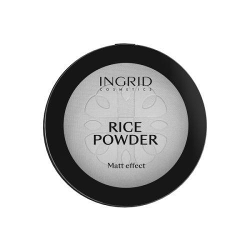INGRID PROFESSIONAL RICE POWDER