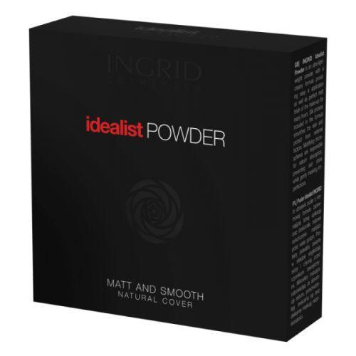 INGRID IDEALIST POWDER 7G -  Color Number (4)
