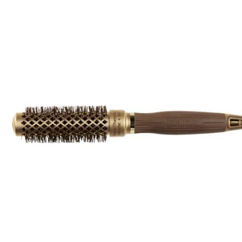 Olivia Garden - Hair Brush Gold - NT 24