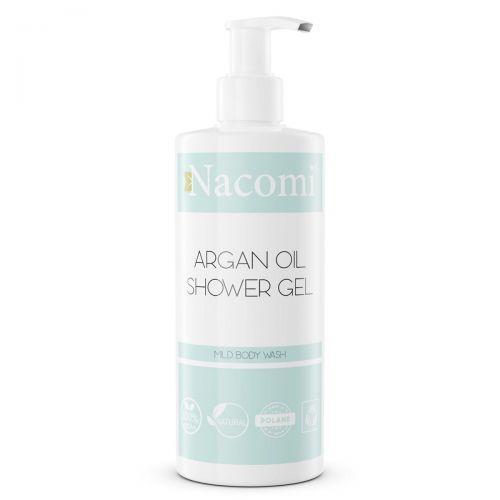Nacomi - shower gel 250 ML
