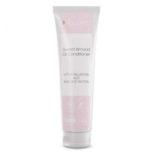 NACOMI Hair Conditioner 150 ML-Almond Oil