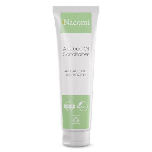 NACOMI Hair Conditioner 150 ML-Avocado Oil