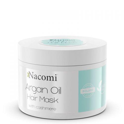 NACOMI Hair Mask-argan oil 200 ML