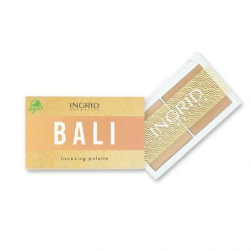 INGRID - I Bronzing Palette Bali
