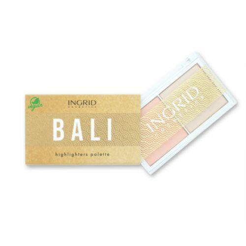 INGRID - I Highlighting Palette Bali