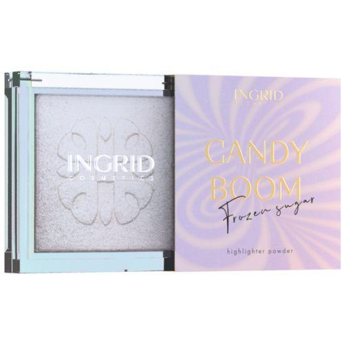 INGRID - I Highlighter Candy Boom
