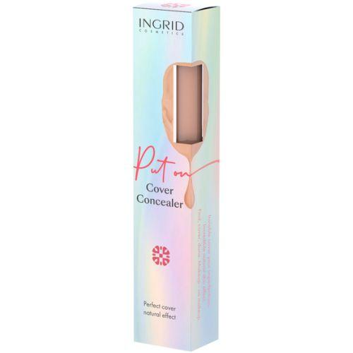 INGRID face concealer 03 Suntan