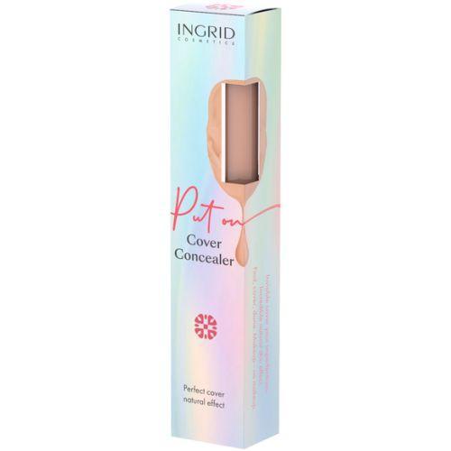 INGRID - Concealar 02 warm sand