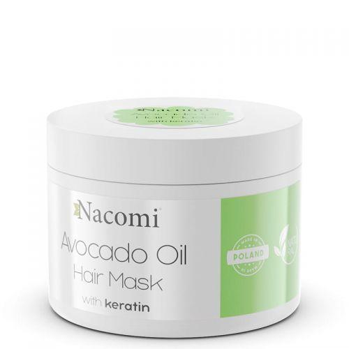 NACOMI Hair Mask-avocado oil 200 ML