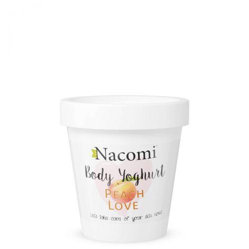 Nacomi - Body Yogurt peach love